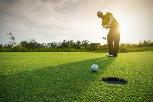 How much do you know about golf?