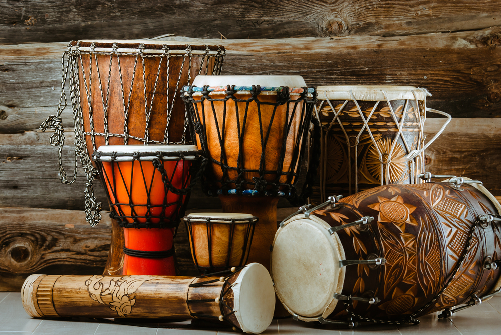 How Much Do You Know About African Music?