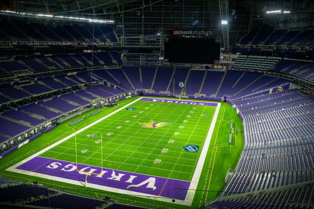 Minnesota Vikings Mastermind Quiz!