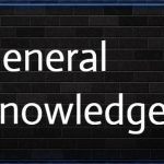 General knowledge - Answers that begin with D