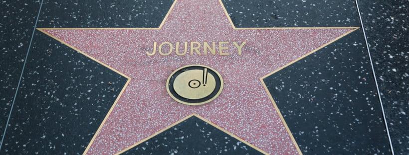 Journey – Don't Stop Believin'