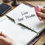 What's Holding You Back From Living Your Dream Life?