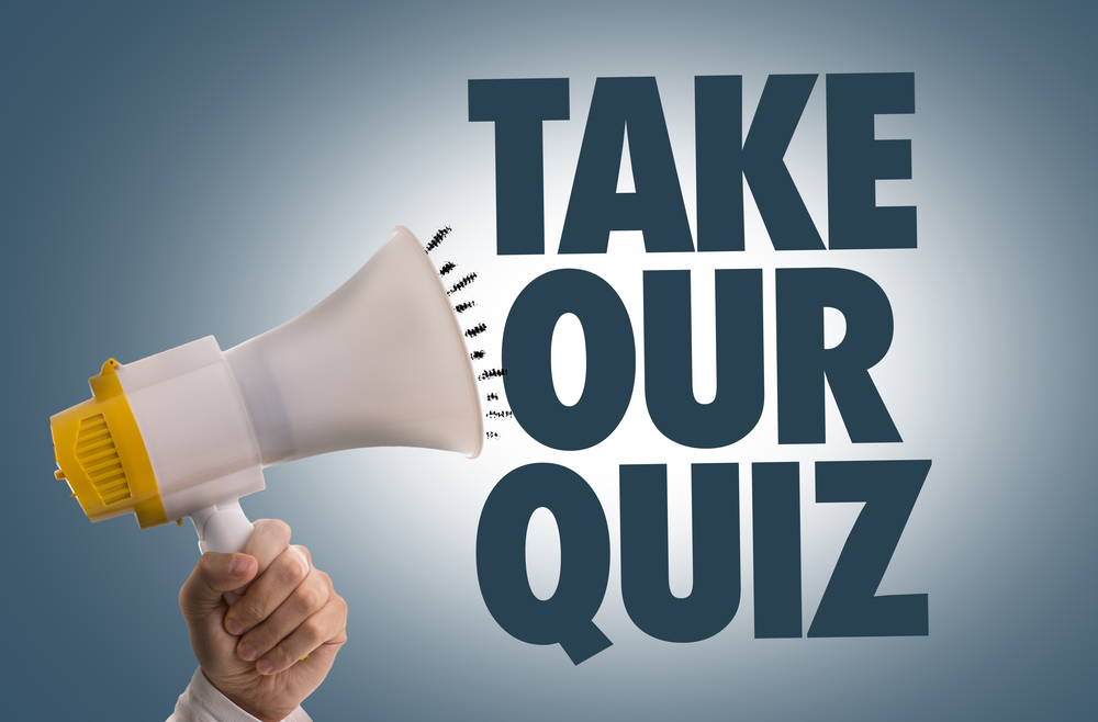 Entrepreneurial Archetype Quiz?