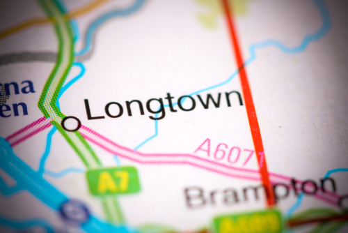 Do you know Longtown?