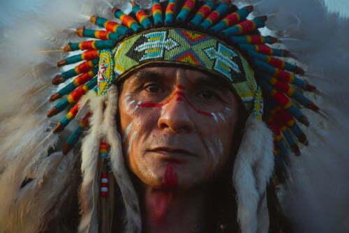 The Big Indian Chiefs Quiz