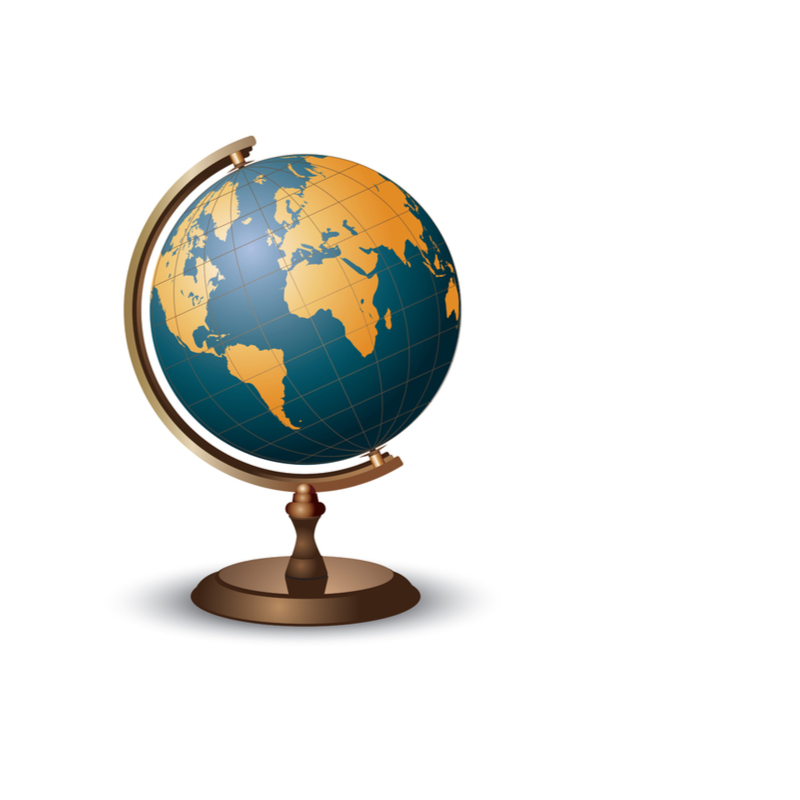 A Where in the World Geography Quiz
