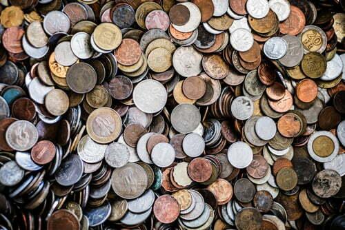 The Old Money Quiz