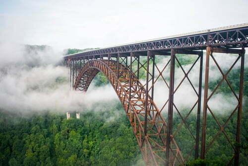 Where's that Bridge? Quiz