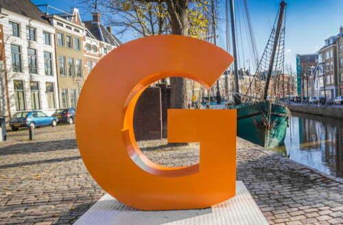 Alphabet Quiz – Letter G