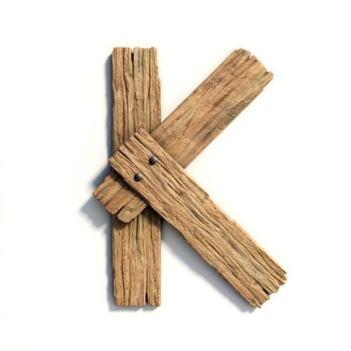The Letter 'K' Quiz