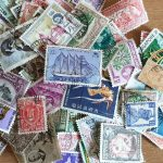 Stamp Collecting Quiz - Firsts
