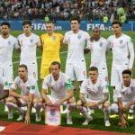 An England Football Quiz!