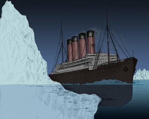 The Blockbuster Film Quiz: Titanic