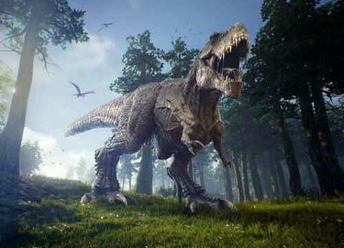 The Blockbuster Film Quiz: Jurassic Park