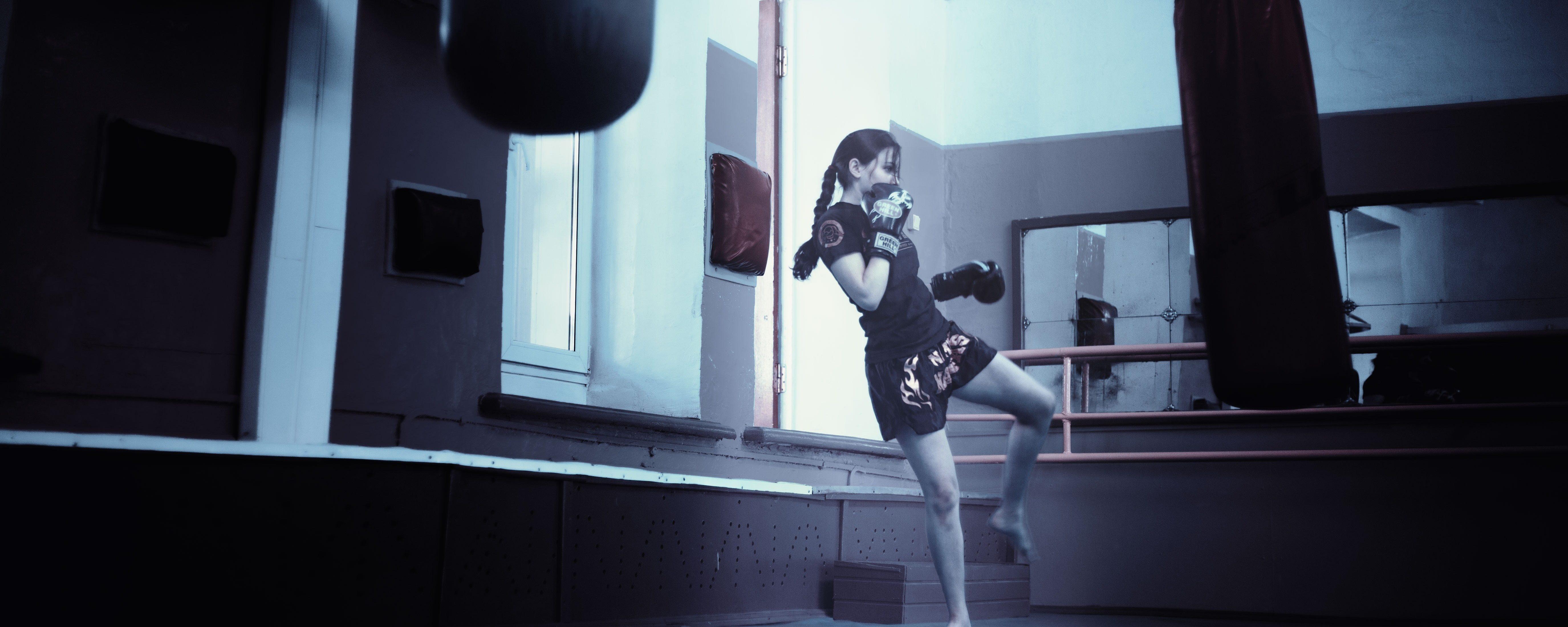 LGBT MMA Fighter Breaks Skull of Female Opponent