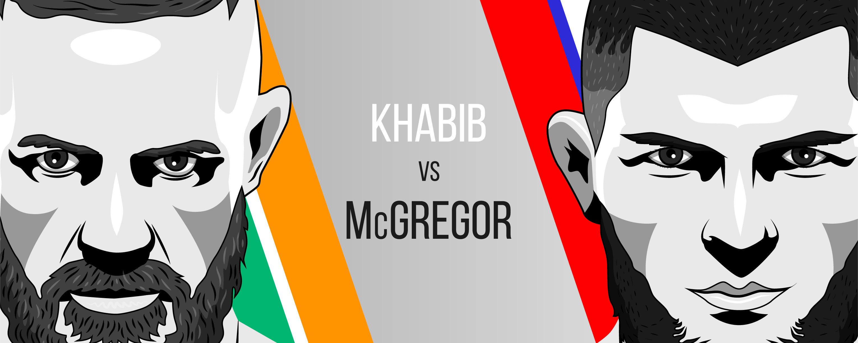 UFC 229 Summery of the McGregor v Khabib Fight!