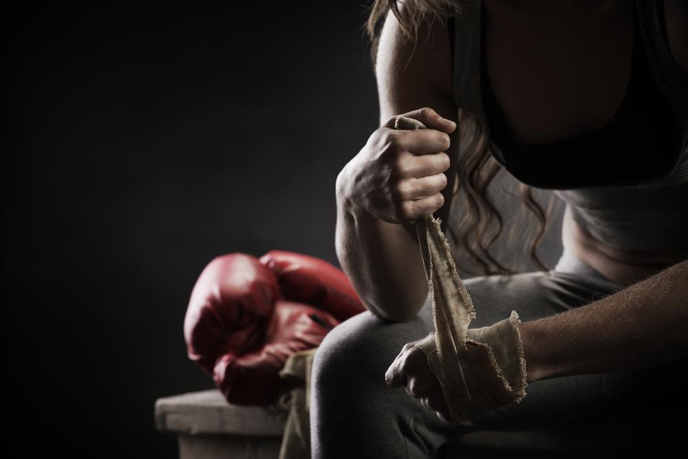 Fight Week!