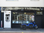 JJ's Turkish Barbers and Hairdressers