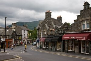 Ambleside business, ambleside