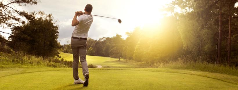 Golf Courses In Cumbria