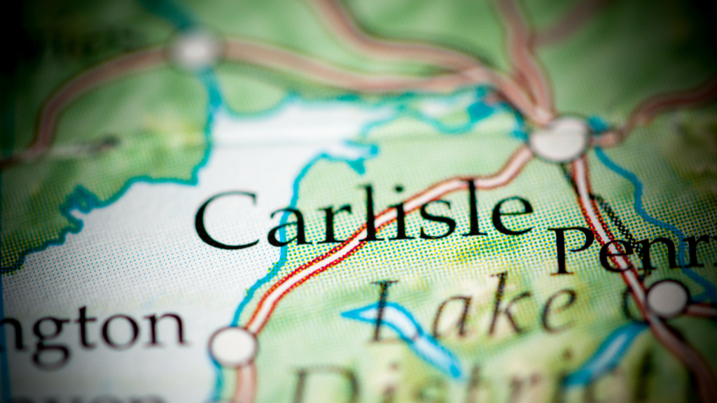 Carlisle Business Directory
