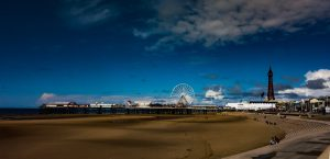 Blackpool Directory & Visitor Guide