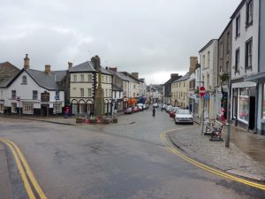 ulverston, ulverston business