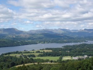 Windermere, Windermere business