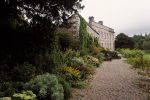 Dalemain Mansion and Historic gardens located just outside of Penrith
