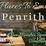 Places to Eat in Penrith