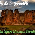 Things to do in Penrith