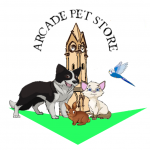 Arcade Pet Store