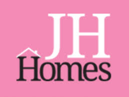 Jh homes logo