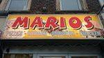 Marios Takeaway