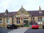 Carnforth Station Heritage Centre