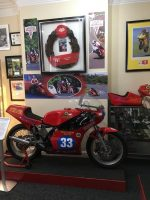 Silloth Motorcycle Museum