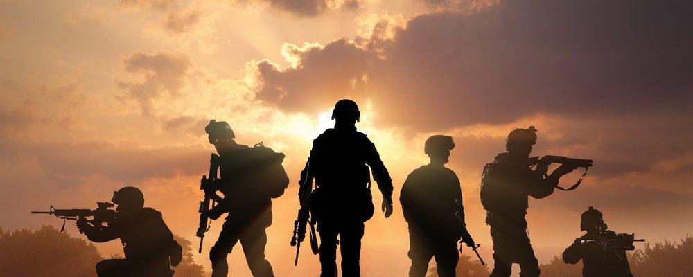 Battlefield V!