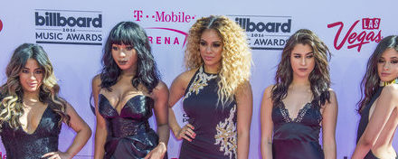 Camilla Cabello Wants to Reunite With the Girls from Fifth Harmony