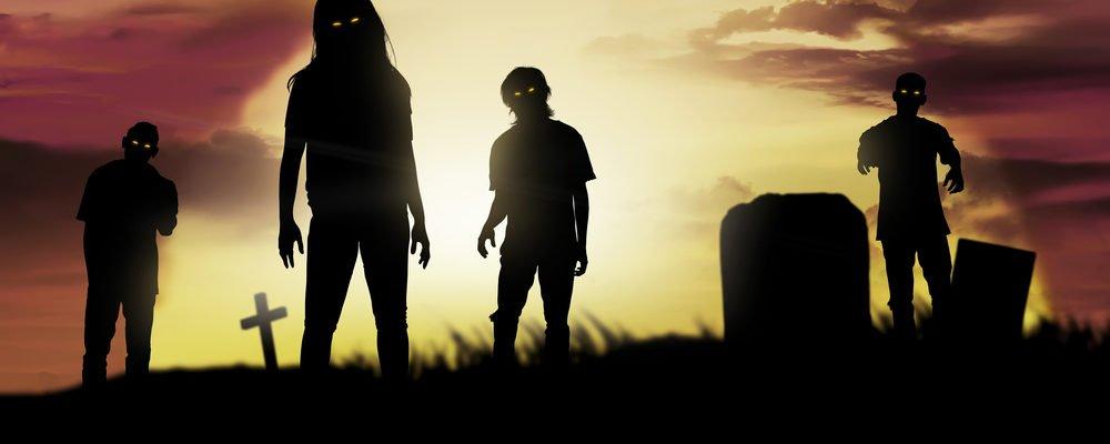 Overkill's The Walking Dead!
