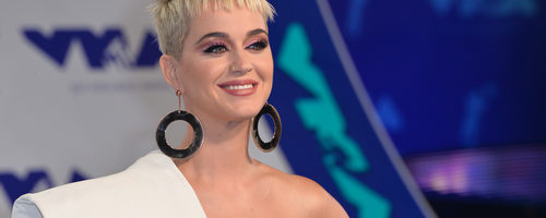 How Katy Perry copes with fame