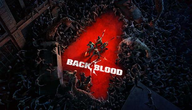 E3 News! Back 4 Blood!
