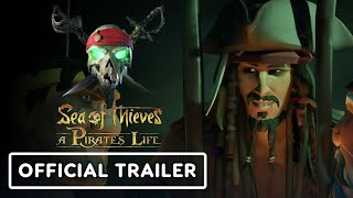 E3 News! Sea of Thieves!
