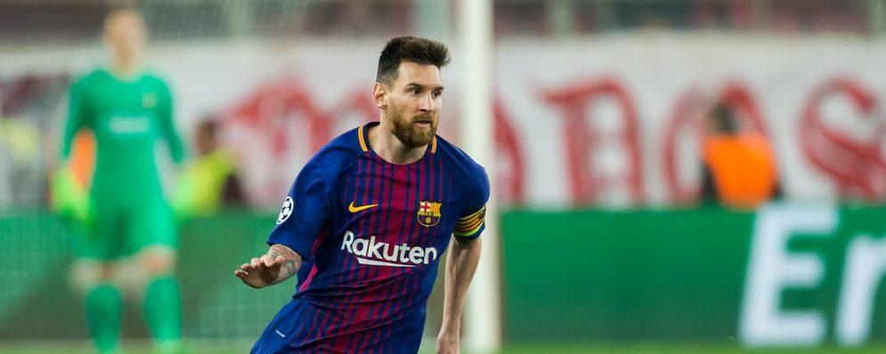 Messi to miss El Clasico!