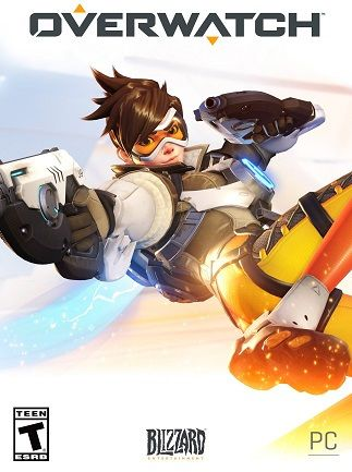 Overwatch comes to the switch