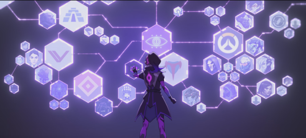 Overwatch Character Profile: Sombra