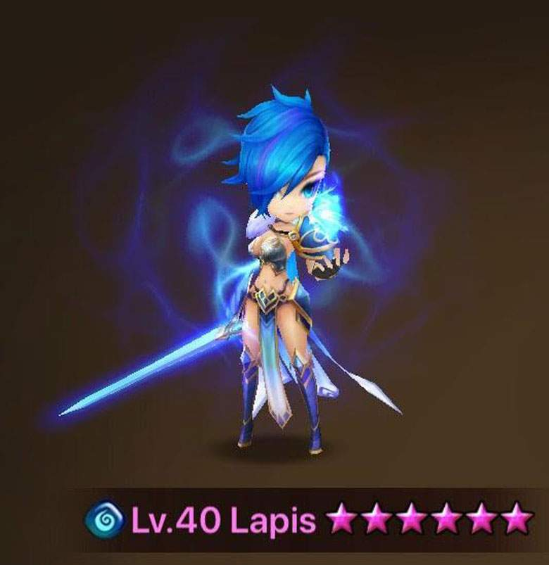 Lapis Hints and Tips!