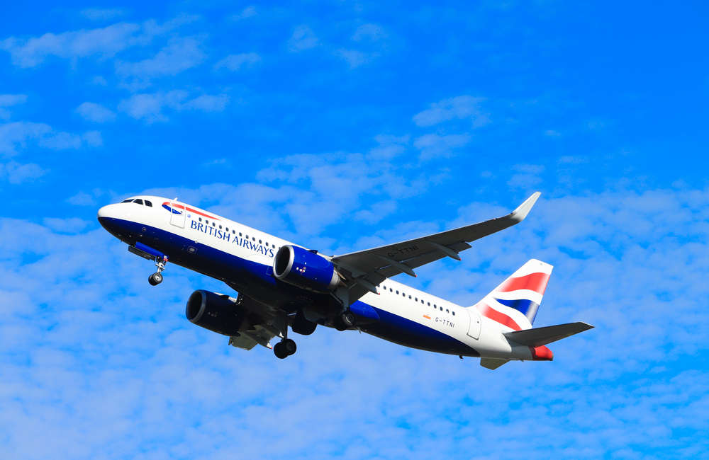 The British Airways strikes have cost £121m