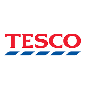 Tesco Tell People to Only Get Food!