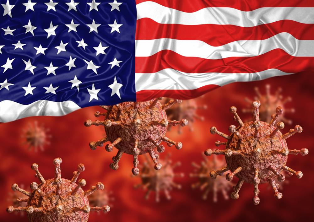USA Coronavirus Deaths Pass 148,000