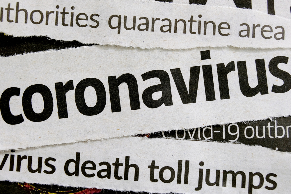 Deaths in the UK a Fifth Higher than Normal!